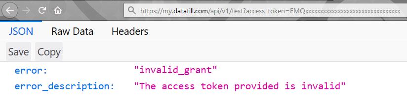 Getting Started: DataTill Initial Setup - DataTill | ISP